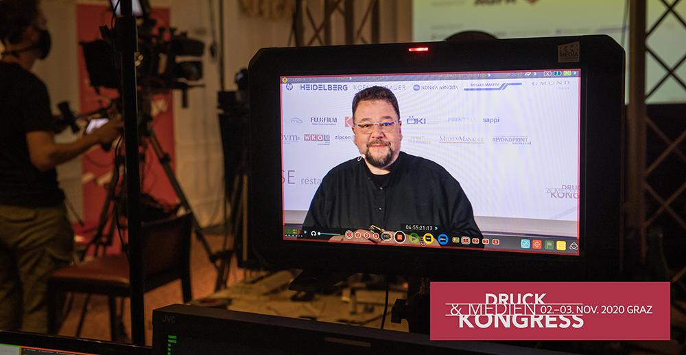 Online Druck- und Medienkongress 2020, c zangl